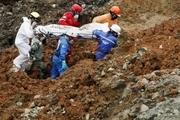 ریزش معدن در پابدانای کوهبنان کرمان جان یک کارگر را گرفت