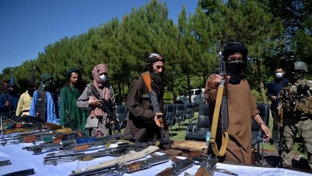 رئیس سازمان اطلاعات طالبان افغانستان کشته شد