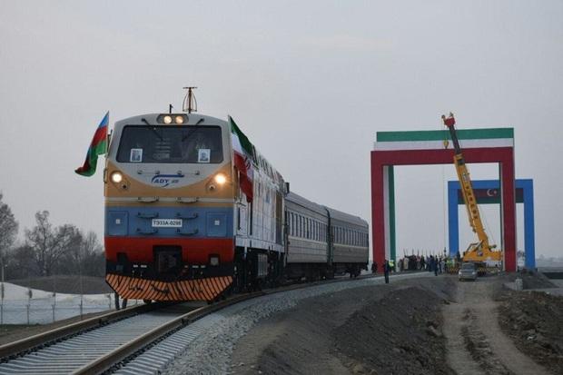 راه آهن بین المللی، هدیه ماندگار دولت به آستارا