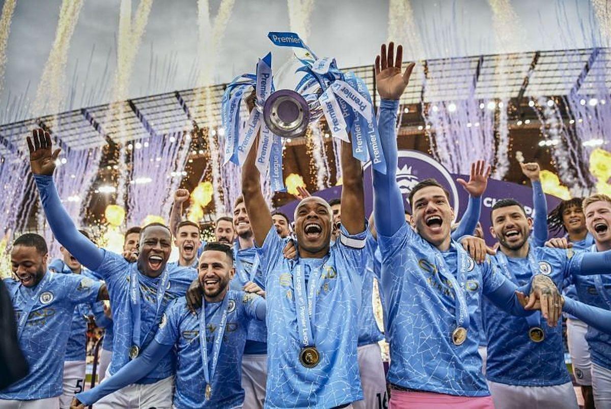 ارزشمندترین باشگاههای جهان در سال ۲۰۲۱/ صدرنشینی منچسترسیتی