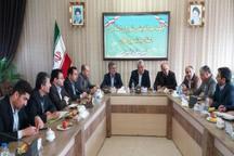 فرمانداری نمین در مقابله با ریخت و پاش در شهرداری ها مصمم است