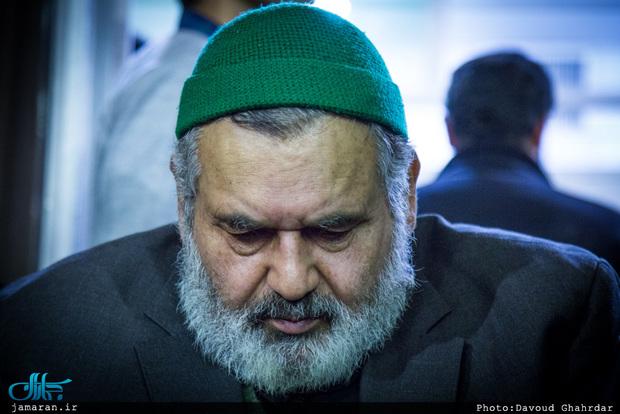 تسلیت جمعی از پیشکسوتان جهاد سازندگی در پی درگذشت سرلشکر فیروزآبادی