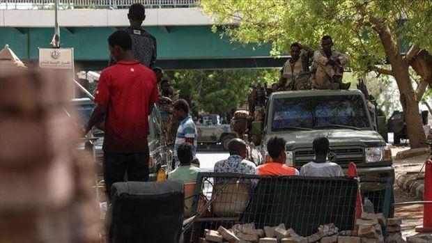 تعداد کشتهشدگان حمله ارتش سودان به معترضان به 117 نفر رسید