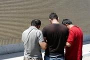 عاملان ربایش جوان زاهدانی در کمتر از سه ساعت دستگیر شدند