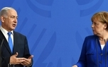 مرکل درخواست کمک های نتانیاهو را رد کرد