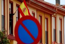 ادامه روند کاهش قربانیان کرونا در اسپانیا برای چهارمین روز متوالی