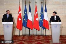 تنش میان ترکیه و فرانسه، تنشی به عمق مدیترانه