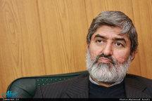 توضیحات علی مطهری درباره عدم معرفی وزیر علوم در صحن علنی مجلس