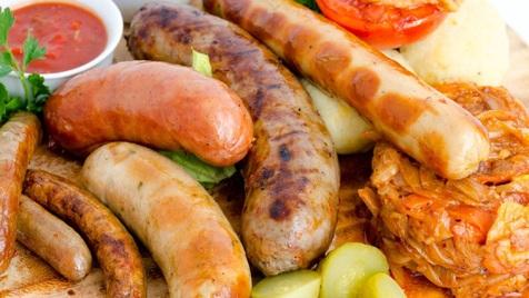 این مواد غذایی عمرتان را کوتاه می کند