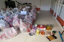 2 هزار سبد کالا به خانواده زندانیان خراسان جنوبی اهدا شد