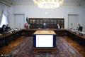 جلسه ستاد هماهنگی اقتصادی دولت-18 خرداد