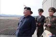 آزمایش یک سلاح جدید تاکتیکی و هدایت شونده توسط کره شمالی