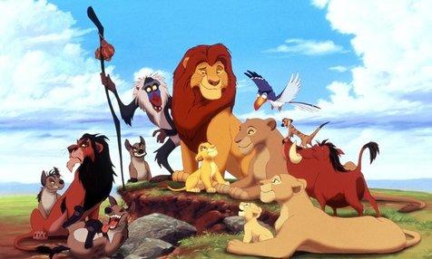 «شیرشاه» پرفروشترین انیمیشن تاریخ شد