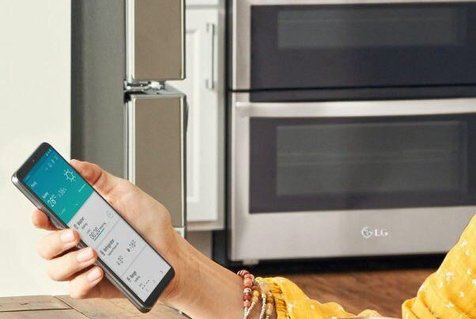 کنترل صوتی انواع لوازم خانگی با اپلیکیشن هوشمند