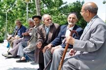 جمعیت سالمندان بروجردی به 42 هزار تن رسید