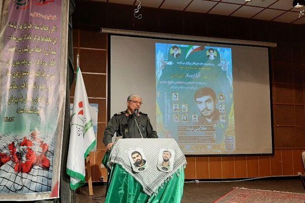 معاون وزیر دفاع: کشور به یک جهاد رسانهای نیازمند است