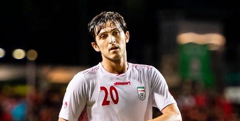 وضعیت سردار آزمون و رضاییان برای بازی با بحرین