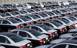 کاهش قیمت خودروها در بازار