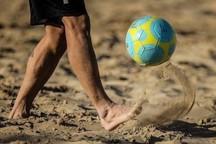 نبود اهالی فوتبال ساحلی در کمیته فنی ضربه مهلک به تیم ملی است