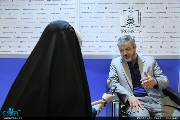 علیرضا رحیمی خواستار تشکیل کمیته حقیقتیاب برای تهیه گزارش درباره حوادث اخیر شد