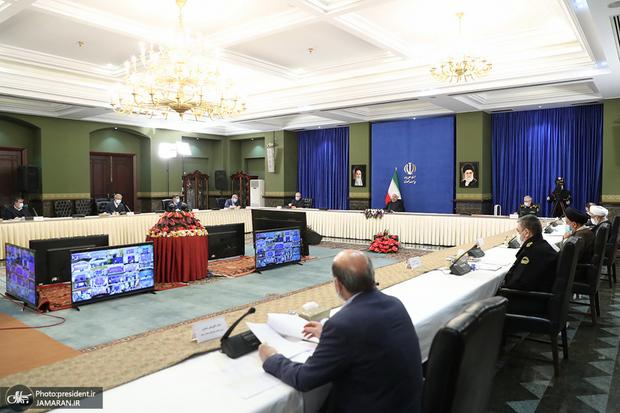 اعتراض شدید چند وزیر به رییس صداوسیما در پی توهین به روحانی در برنامه تلویزیون