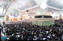 بیستونهمین سالگرد ارتحال حضرت امام خمینی(س)-7