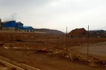 مسئولان استان نسبت به جابهجایی پسماندهای آلوده روی زنجان اقدام کنند  عایدات فروش پسماندها، فرصتی طلایی برای توسعه و آبادانی است