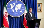 اعلام حمایت همه جانبه ایران از دولت جدید لبنان