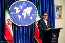 ظریف در خصوص «گاندو» به رهبر انقلاب نامه نوشت/ رهبری گفتند مطلقا راضی نیستند اهانتی به وزیر خارجه ایران صورت گیرد+ فیلم