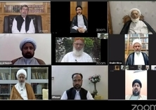 Pakistani scholars say Imam Khomeini has been a symbol of courage, determination