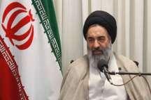 ایران در مقابل هر ظلم و ستمی در تمام دنیا ایستادگی می کند