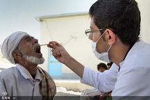 ارایه خدمات رایگان دندانپزشکی به مناطق محروم استان فارس