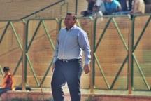 استعفای مربی باشگاه پرسپولیس گناوه پذیرفته نشد