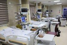 1600 تخت بیمارستانی در قم راه اندازی می شود