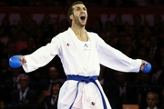 مهدیزاده و عسگری از اردوی تیم ملی کاراته جدا شدند