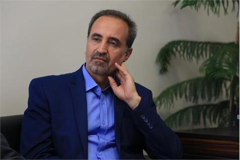 """عبدی افتخاری"" مشاور رئیس کمیته ملی المپیک شد"