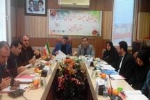 رییس هیات انجمن های ورزشی استان قزوین ابقا شد