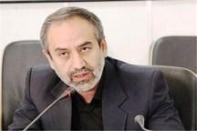 207میلیون دلار مسدودی برای لاستیک سازی خرم آباد اعلام شد