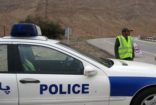 محدودیتهای ترافیکی ایام اربعین حسینی(ع) در لرستاناعلام شد