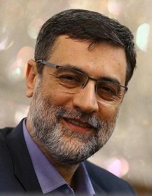 سیدامیرحسین  قاضی زاده هاشمی