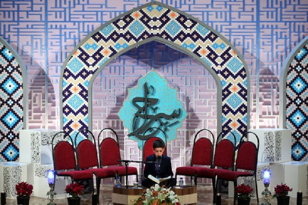 رقابت های قرآنی عشایر در میاندوآب برگزار شد