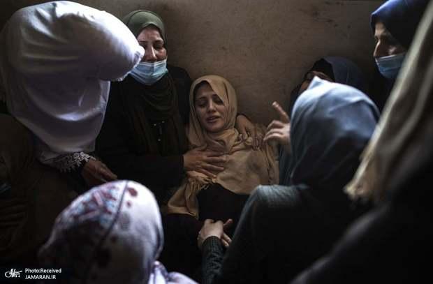 تازه ترین تحولات در فلسطین اشغالی/ آمار شهدا و زخمی ها/ آخرین اقدامات نظامی و سیاسی