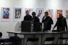 سومین روز سی و هشتمین جشنواره فیلم فجر