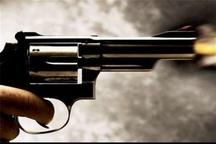 فرمانده انتظامی زابل مورد اصابت گلوله قرار گرفت  دستگیری شرور سابقه دار