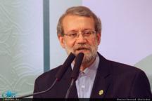 لاریجانی: در بازه زمانی توافق هستهای از تمام ظرفیتها استفاده نشد/ چرا بانکها به داد تولید نمیرسند؟