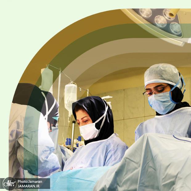 بررسی تحولات جامعه زنان ایران (سلامت و بهداشت)