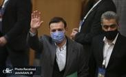 پیام عزیزی خادم برای نمایندگان ایران در لیگ قهرمانان آسیا