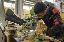 80 هزار نفر ساعت آموزش مهارتی در سلماس ارائه شد