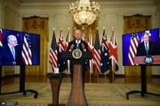 پیمان آکوس؛ پاسخ آمریکا به عضویت دائم ایران در سازمان همکاری شانگهای؟!