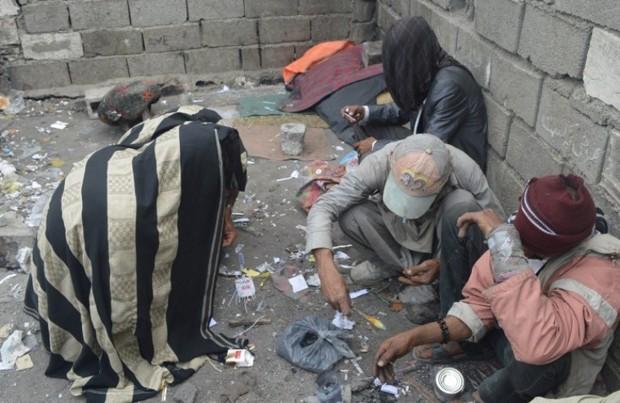 برنامه جامع مبارزه با مواد مخدر در سمنان تدوین شود